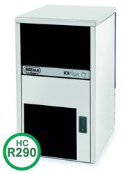 Brema CB249A-HCQ-DP 23g Square Cube Ice Maker Drain Pump