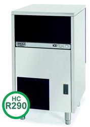 Brema CB425A-HCQ-DP 23g Square Cube Ice Maker Drain Pump