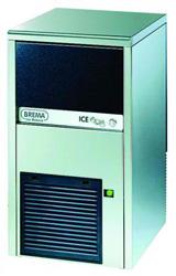 Brema CB249A 28 Kg 13g Cube Ice Maker