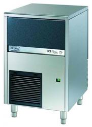 Brema CB316A-DP 33 Kg 13g Cube Ice Maker with Drain Pump