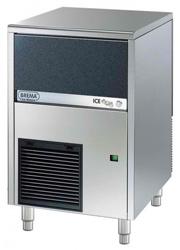 Brema CB416A-DP 42 Kg 13g Cube Ice Maker with Drain Pump