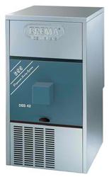 Brema DSS42A 42 Kg Ice Cube Dispenser