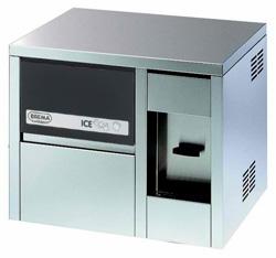 Brema FRESH MAKER 21 Kg Ice Cube Maker Cold Water Dispenser