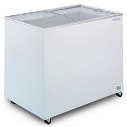 Bromic CF0300FTFG 296L Display Chest Freezer