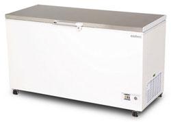 Bromic CF0500FTSS 492L SS Top Chest Freezer