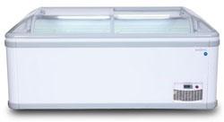 Bromic Irene ECO 185 525L Island Freezer