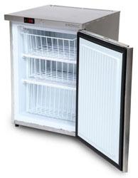 Bromic UBF0140SD Underbench 115L Storage Bar Freezer
