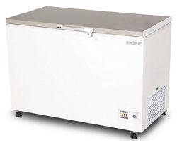 Bromic CF0300FTSS 296L SS Top Chest Freezer