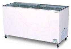 Bromic CF0500FTFG 491L Display Chest Freezer