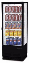Bromic CT0100G4B 98L Counter Top Merchandiser