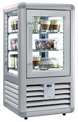 Bromic CTF0100G4S 100L Countertop Freezer