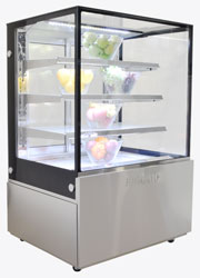 Bromic FD4T0900A 900mm 4 Tier Ambient Food Display