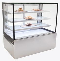Bromic FD4T1200A 1200mm 4 Tier Ambient Food Display