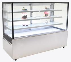 Bromic FD4T1800C 1800mm 4 Tier Cold Food Display