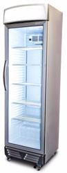 Bromic GM0374L LED ECO 372L Display Fridge with Light Box