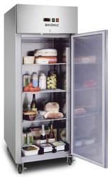 Bromic UC0650SD 650L 1 Door SS Gastronorm Storage Chiller