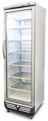 Bromic UF0374S 300L 1 Door Display Freezer