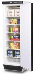 Bromic UF0374SDS 1 Solid Door Upright Freezer