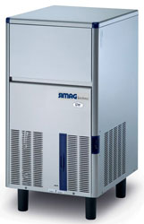 Simag by Bromic IM0050HSC-HE Hollow Ice Machine
