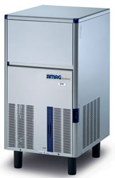 Simag by Bromic IM0064HSC-HE Hollow Ice Machine