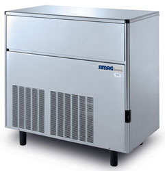 Simag by Bromic IM0170HSC-HE Hollow Ice Machine