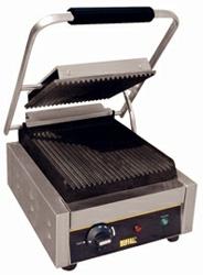 Apuro CD474 Single Contact Grill