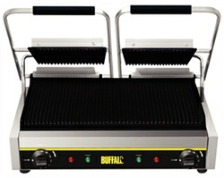 Apuro DM902 Double Contact Grill