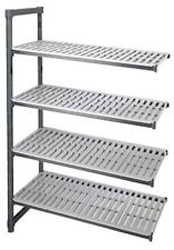 Camshelving CPA182472V4 4 Tier Add On Unit