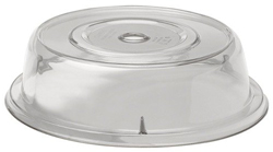 Cambro 1202CW 31cm Camwear Polycarbonate Camcover, Pack of 12