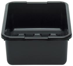 Cambro 21157CBP Cambox Polyurethane Black
