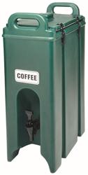 Cambro 500LCD Camtainer 18.9Lt Beverage Dispenser