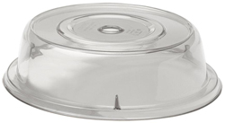 Cambro 9011CW 23cm Camwear Polycarbonate Camcover, Pack of 6
