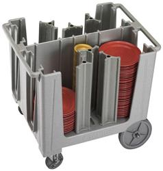 Cambro ADCS S-Series Adjustable Dish Caddy