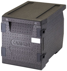 Cambro EPP300 CAM GoBox 34Ltr Top Loading Food Transport Systems