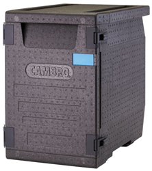 Cambro EPP400 CAM GoBox 85Ltr Top Loading Food Transport Systems