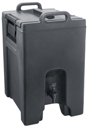 Cambro UC1000 Ultra Camtainer 39.7Lt Beverage Dispenser