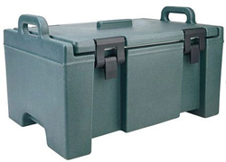 Cambro UPC100 Camcarrier 100 Series Insulated Top Loading Food Transport Systems