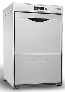 Classeq G400 Duo Undercounter Glasswasher