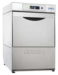 Classeq G400 Standard Undercounter Glasswasher