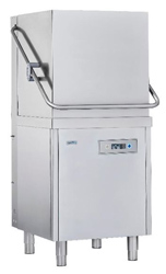 Classeq P500 Duo Pass Through Dishwasher