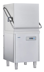 Classeq P500 Standard Pass Through Dishwasher