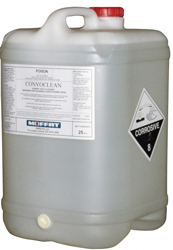 ConvoClean CC20L Oven Cleaner 20 Ltr