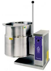 Cleveland KET-12-T Electric Table Top 45 Ltr Tilting Steam Kettle