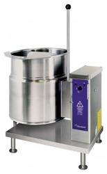 Cleveland KET-20-T Electric 80 Ltr Tilting Steam Kettle