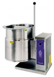 Cleveland KET-6-T Electric Table Top 23 Ltr Tilting Steam Kettle