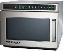 Menumaster DEC14E2A Heavy Duty Microwave Oven