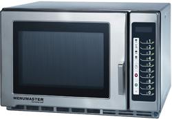 Menumaster RFS518TS Medium Duty Microwave Oven