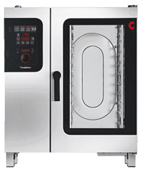 Convotherm C4ESD-1010C easyDial 11 Tray Electric Combi Oven