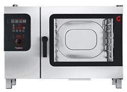 Convotherm C4ESD-620C easyDial 14 Tray Electric Combi Oven
