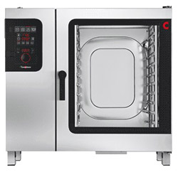 Convotherm C4GSD-1020C easyDial 22 Tray Gas Combi Oven